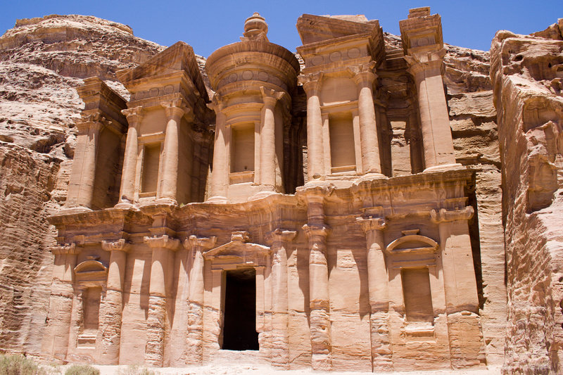 Egypt and Jordan Tour Packages