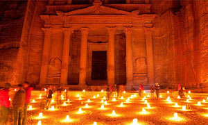 Egypt and Jordan Tour Packages, Egypt and Jordan Travel Packages