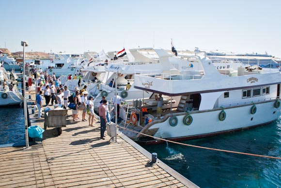 Shore Excursions from Sharm Marina, Egypt Sharm Shore Tours