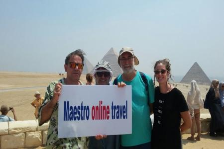 Egypt & Jordan Excursions