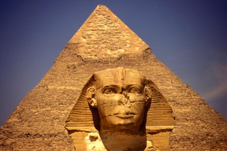 Giza Pyramids, Egypt Travel package