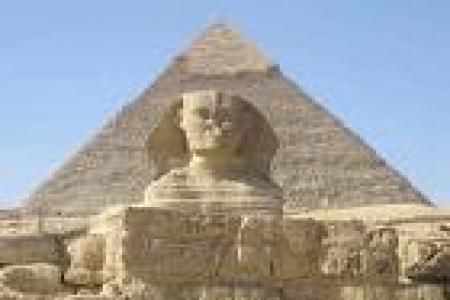 Sharm to Cairo Excursions