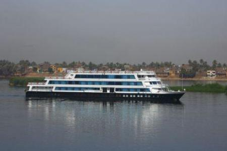 MS Darakum, Luxury Nile cruise