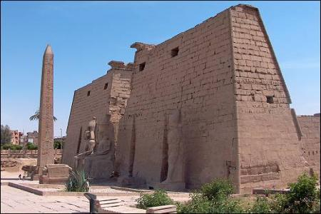 Luxor Temple, Tours to Luxor