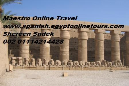 Luxor trip, hurghada holiday