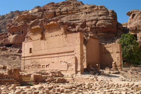 Excursions from Sharm El Sheikh To Petra
