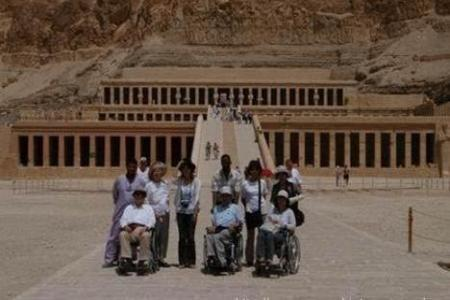 Egypt accessible Tours for wheelchair users,accessible travel to egypt, travel to egypt with disability, wheelchair friendly holidays in egypt, wheelchair users, wheelchair accessible tours, accessible transportation, accessible hotels, disabled tours egy