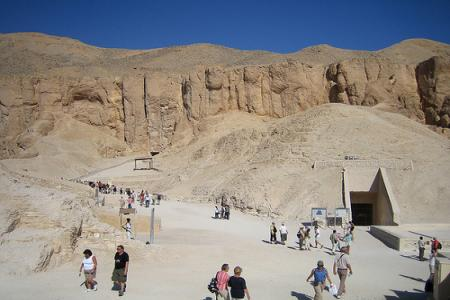 Luxor Tours from Safaga port