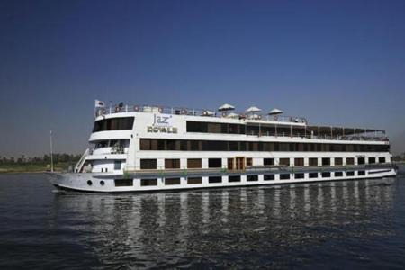 Jaz Royal Nile Cruise