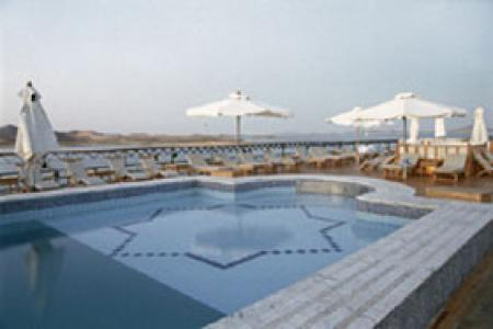 Eugenie Lake Nasser Pool