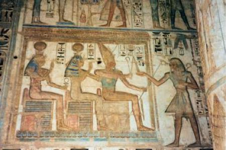 Valley of Kings, Luxor trip from safaga