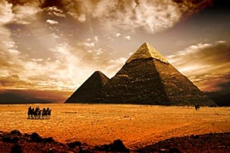 Egypt Excursions and Sightseeing