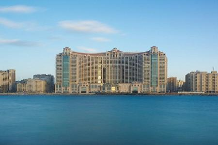 Four Seasons Alexandrie at San Stefano