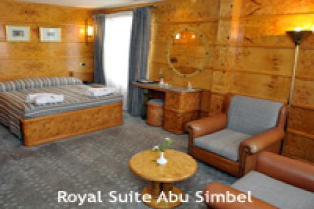 Royal Suite Kasr Ibrim