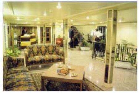 Lobby Nubian Sea, , Lake Cruise, Lake Nasser Cruise, Lake Cruise Egypt