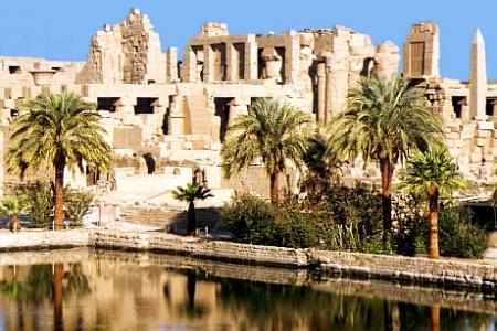 Karnak temple, Luxor tour