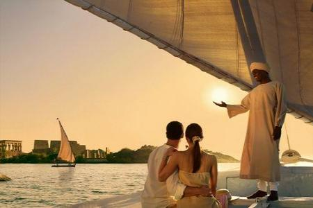 Egypt Honeymoon Holiday Packages