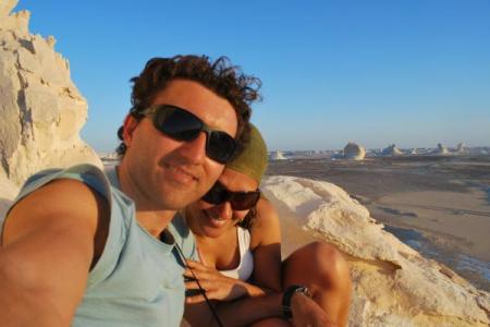Egypt Honeymoon Travel Packages