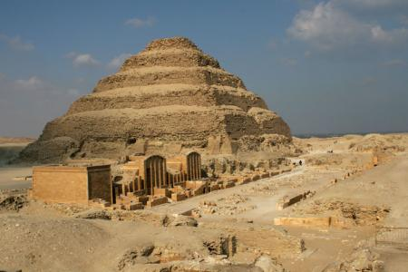 Pyramids Layover Excursions from Cairo airport