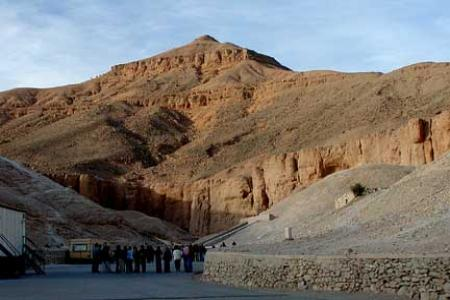 Valley of the Kings, Two Days Tour to Luxor from Hurghada