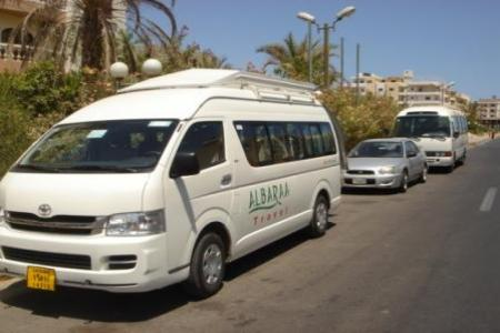 Egypt Airports Transfers