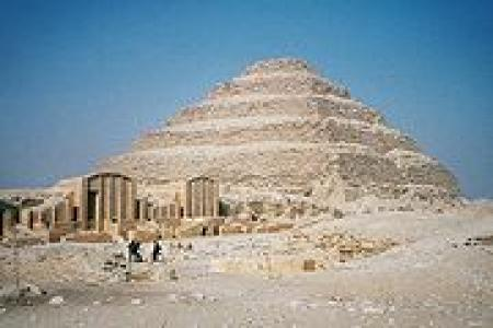 Zoser Step Pyramid, Marsa Alam Tours to Cairo