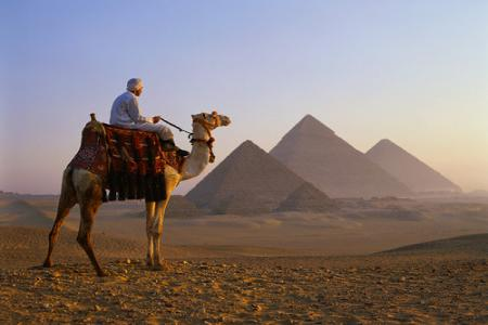 Egypt Christmas tour package