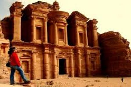 Cairo, Sharm El Sheikh and Petra Tours