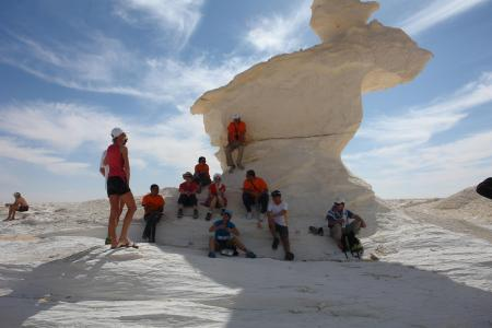 Egypt Safari Adventure Tours