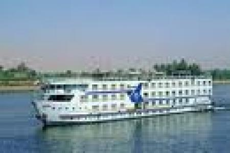 Nile cruise from sharm