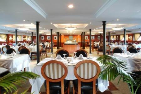 Restaurant MS Sunray